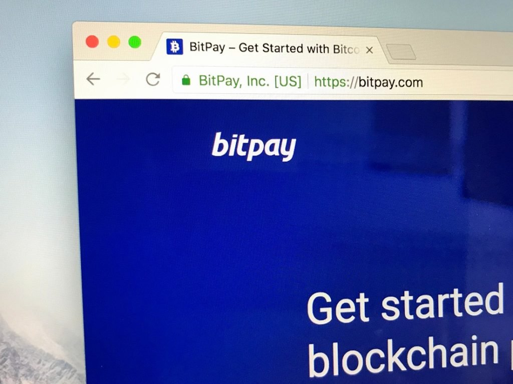 Bitpay Partners With Poynt To Bring Crypto Payments To The Mainstream