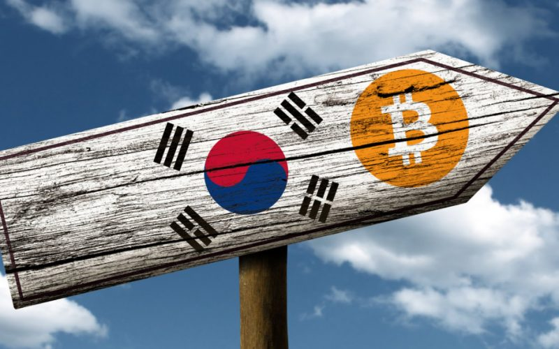 "South Korea ""Examines"" 20% Tax on Cryptocurrencies"