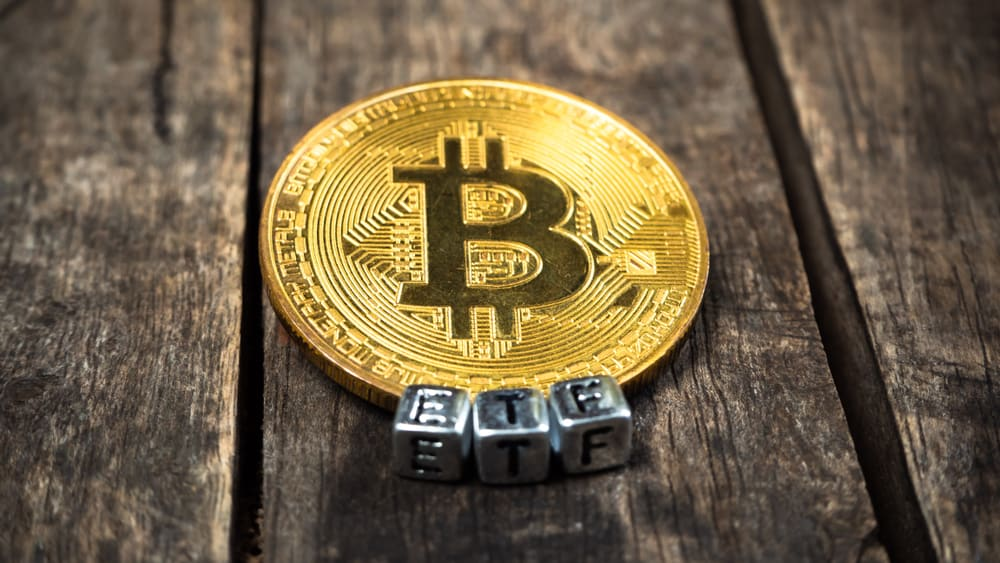 Bitcoin Exchange Traded Fund (ETF) May Be the Last Link to Drive Mainstream Institutional Adoption