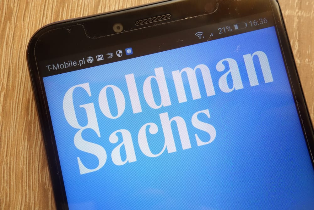 Cryptocurrency Trading Pioneer Rena Yared Exits Goldman Sachs
