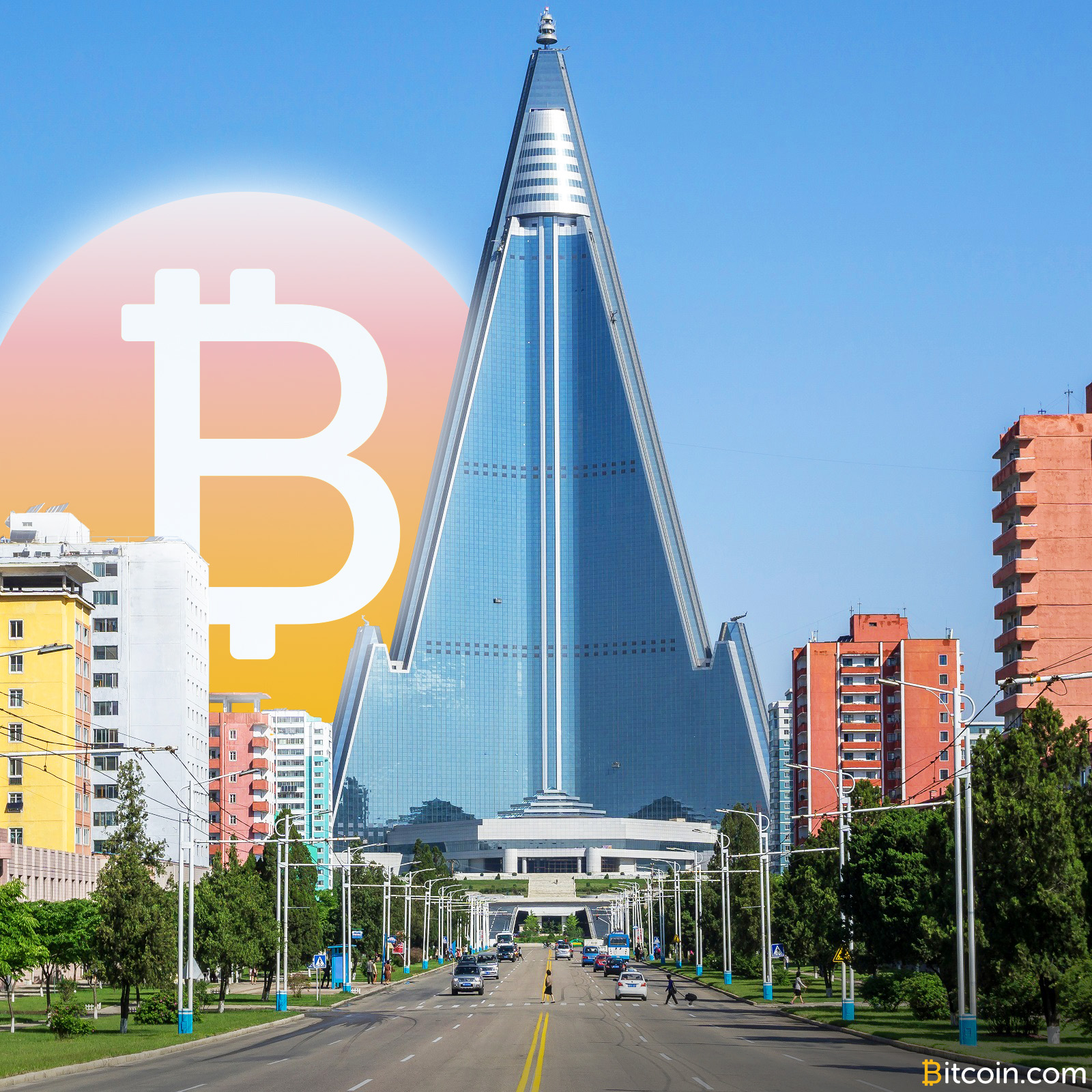 UN Sanctions Expert Warns People To Stay Away From North Korean Crypto Conferences
