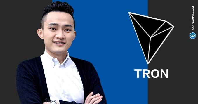 Justin Sun Reveals His Two Other Crypto Investments And Its Surprising