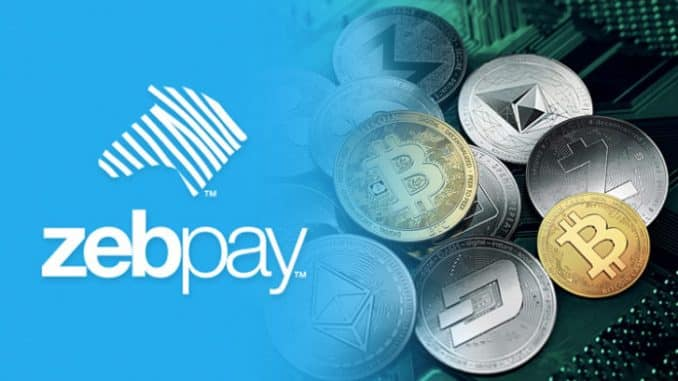 ZebPay Crypto Exchange To Make India Return in 2020