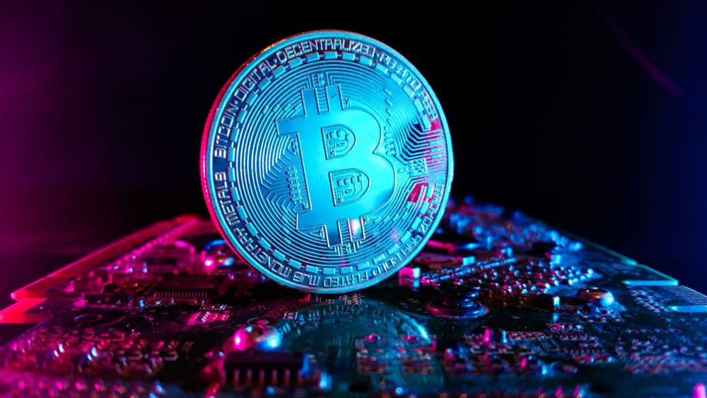 Bitcoin May Lose Its Struggle to be Adopted as the World's Reserve Currency