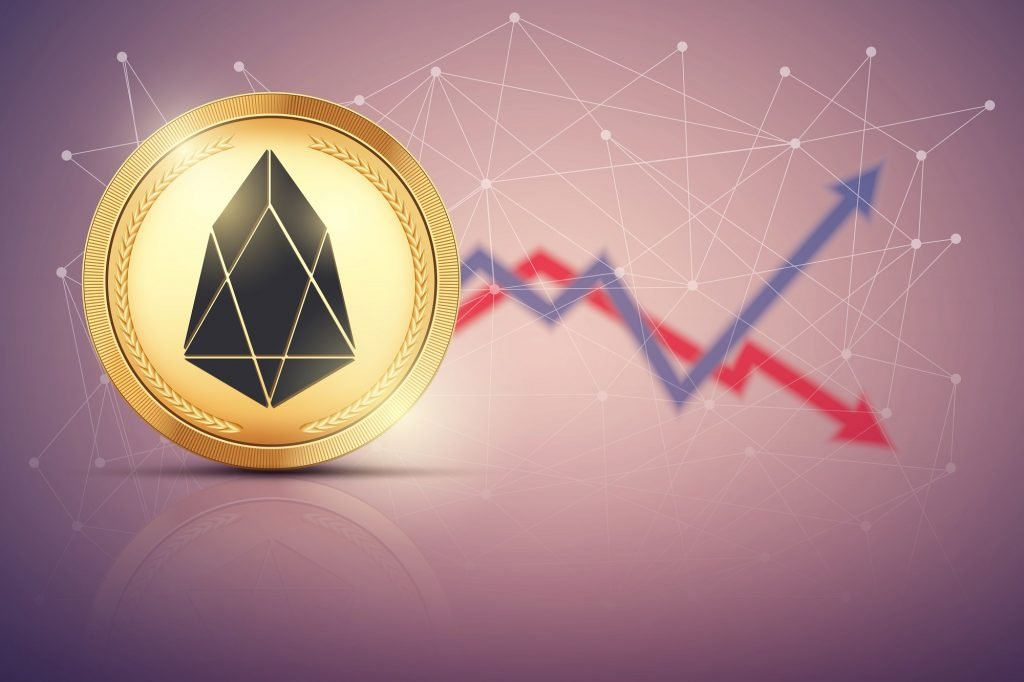 EOS Held the Mark of $3 – What to Expect Next?