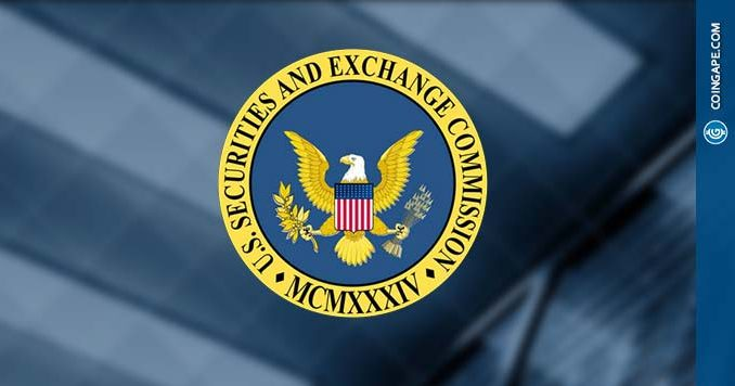 SEC Charges Man Behind Fraudulent Crypto Mining Scam