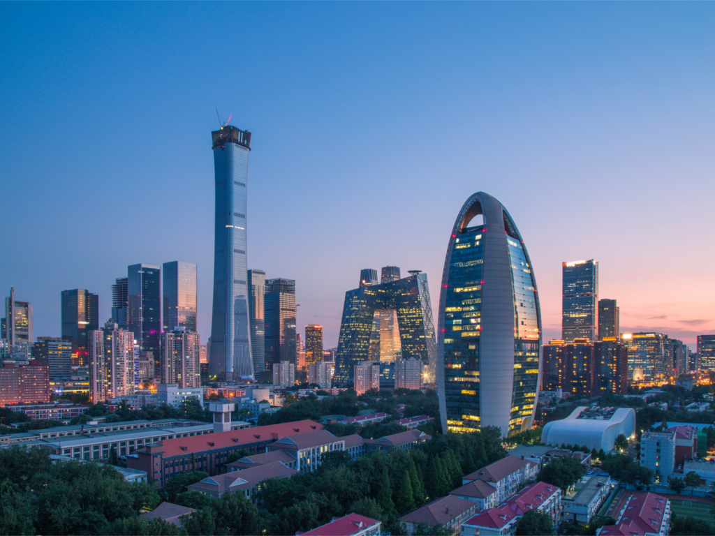 Beijing Implementing Blockchain Invoicing to Increase Transparency