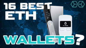 Top 16 Best Ethereum Wallets [2019] – ETH & ERC20 Crypto Wallets