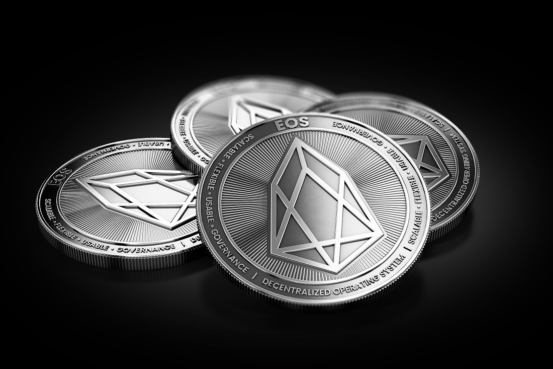 EOS Could Not Get Out of Sellers' Clutches