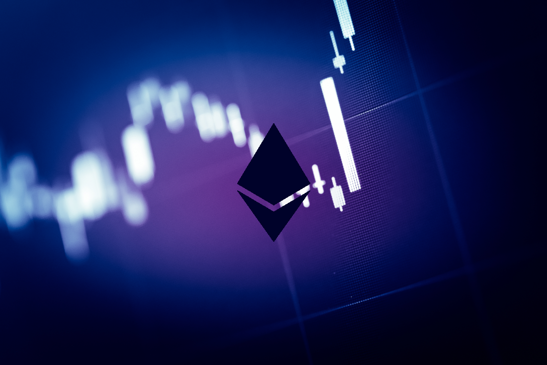 ETH Price on an Uptrend After Recent Pullback