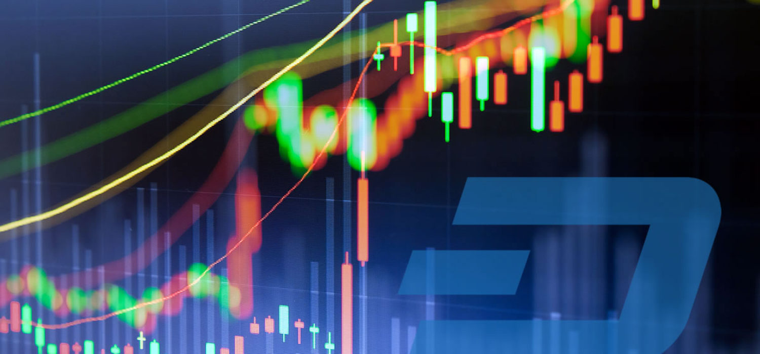 DASH Technical Analysis: Price May Rise Above $147.52