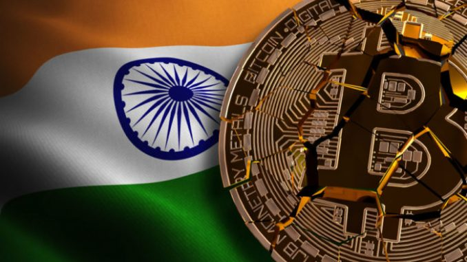 Indian Crypto App Developer Awarded By PM Amid Supreme Court Battle