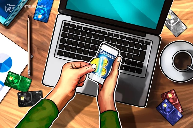 Crypto Platform Says It Launches Two Products to Challenge Banks and Empower Customers