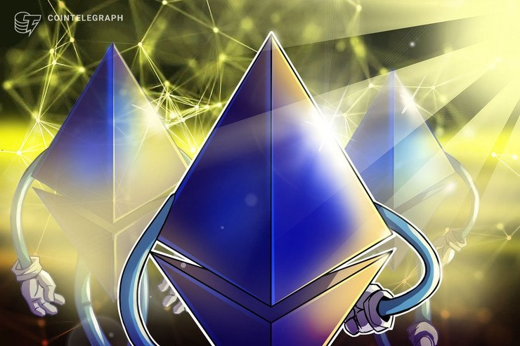 Ethereum Consortium Launches New Enterprise Tools With Input From Microsoft, Intel