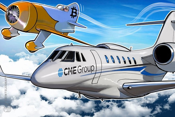 May to Become Strongest Month for CME's Bitcoin Futures Trading: Report