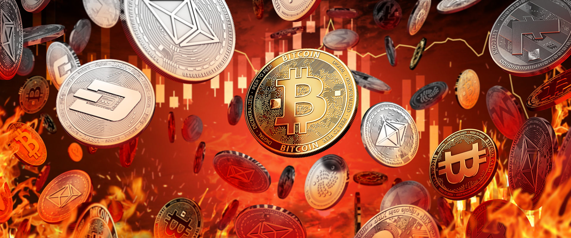 Altcoin Trader: Alt Bitcoin Bear Cycle Almost Over, 600% Gains During Bull Cycle Expected