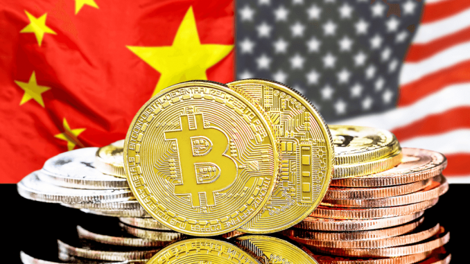 Bitcoin Futures Volume On CME Crosses $1.2 Billion; Is US-China Trade War Driving BTC?