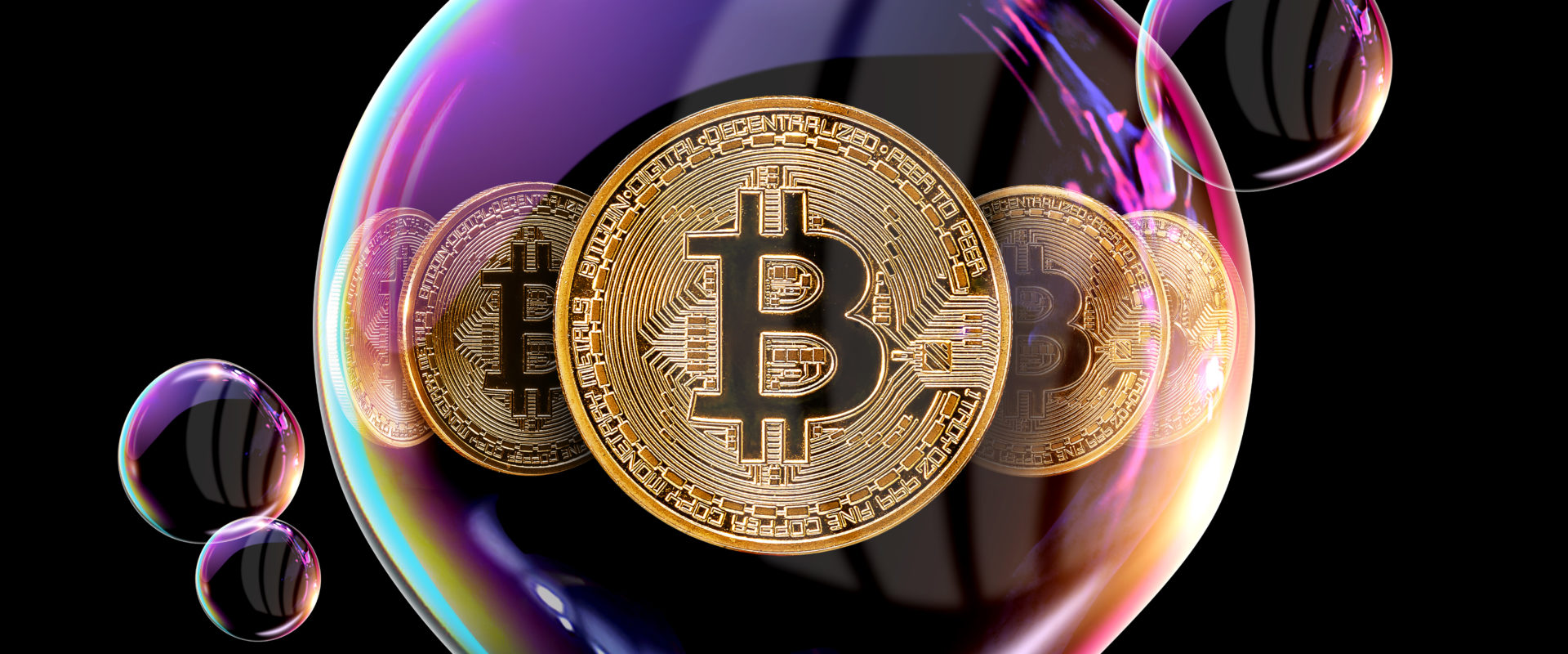 Why The Next Bitcoin Bull Run Could Eclipse The Last Crypto Bubble