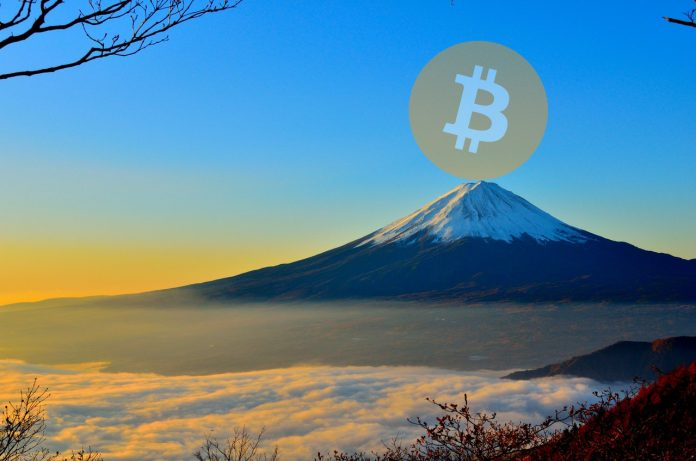 Bitcoin Price Continues Its Massive Rally, Surpassing $8,000