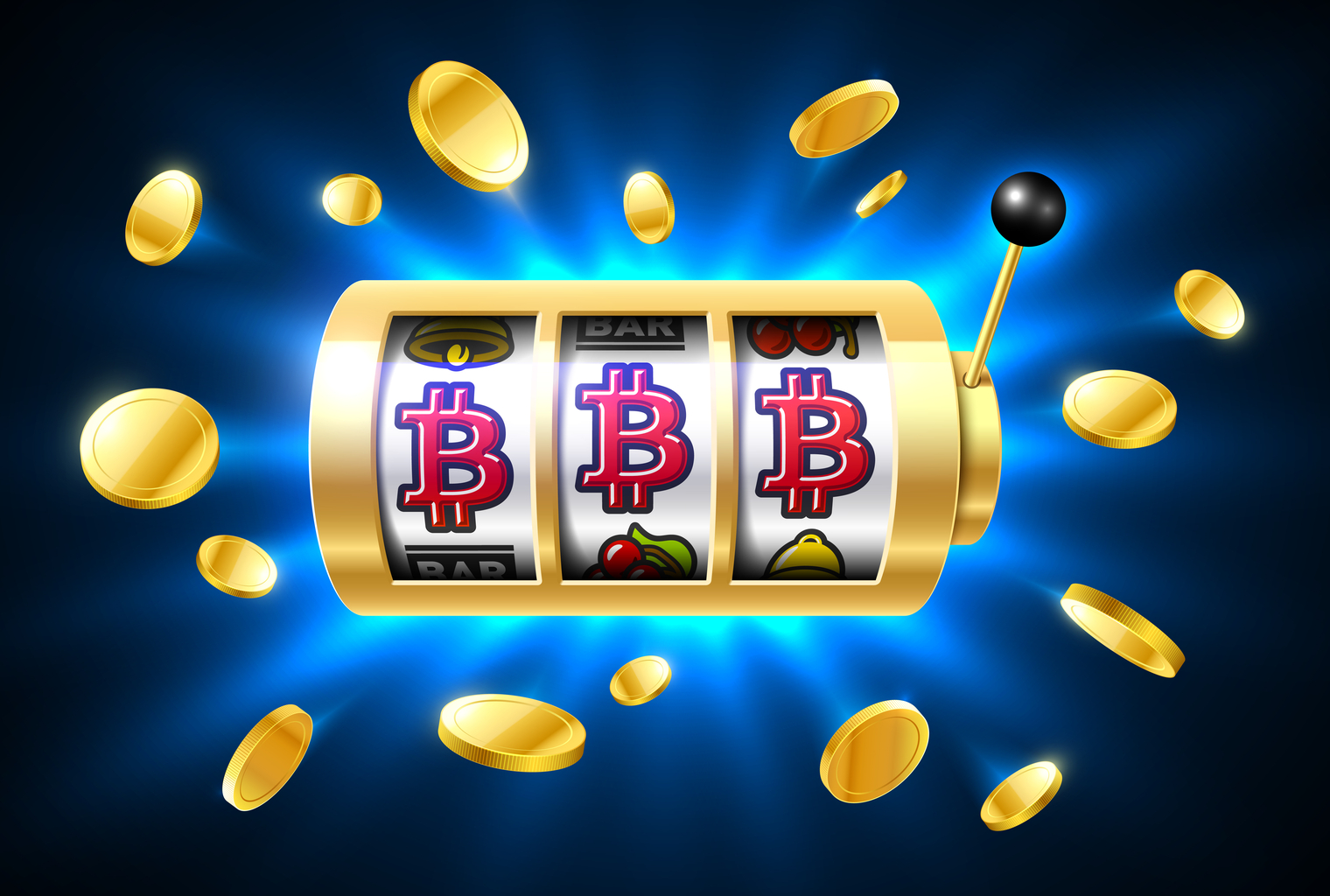 A Glance at the Steady Rise in Cryptocurrency Gambling