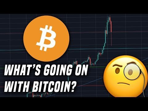 The Bitcoin Storm Has Arrived | Is History Repeating Itself?