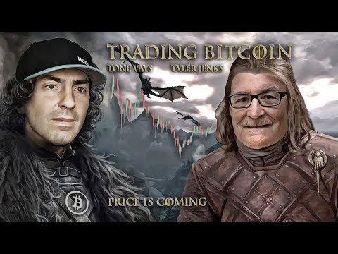 Trading Bitcoin – $7k Holding on by a Thread
