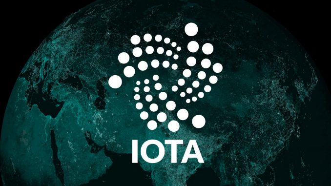 IOTA Gains above 10% After 'Coordicide' Update; Will the Price Increase Further?