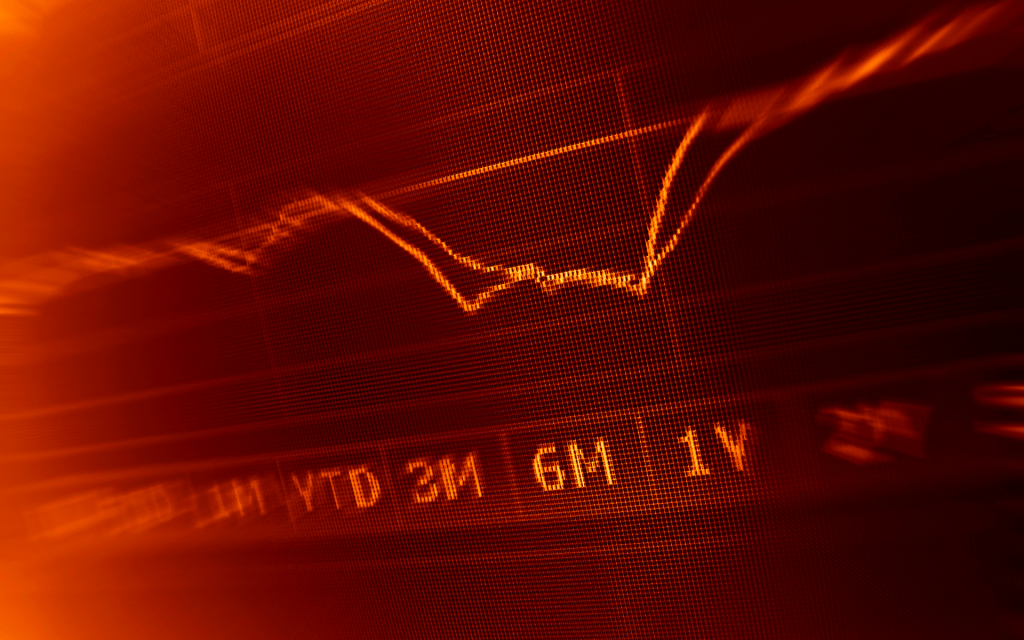 Crypto Markets Shed $10 Billion as Bitcoin Double-Top Pullback Begins