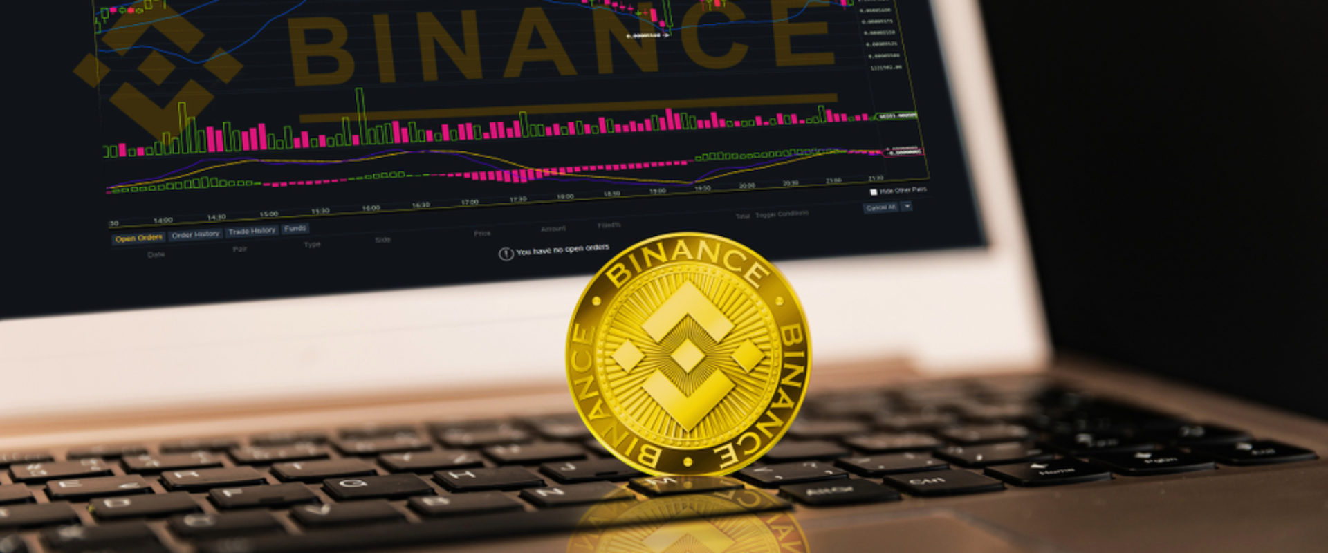 Binance's Commitment Likely to Prop Bulls Aiming at $70