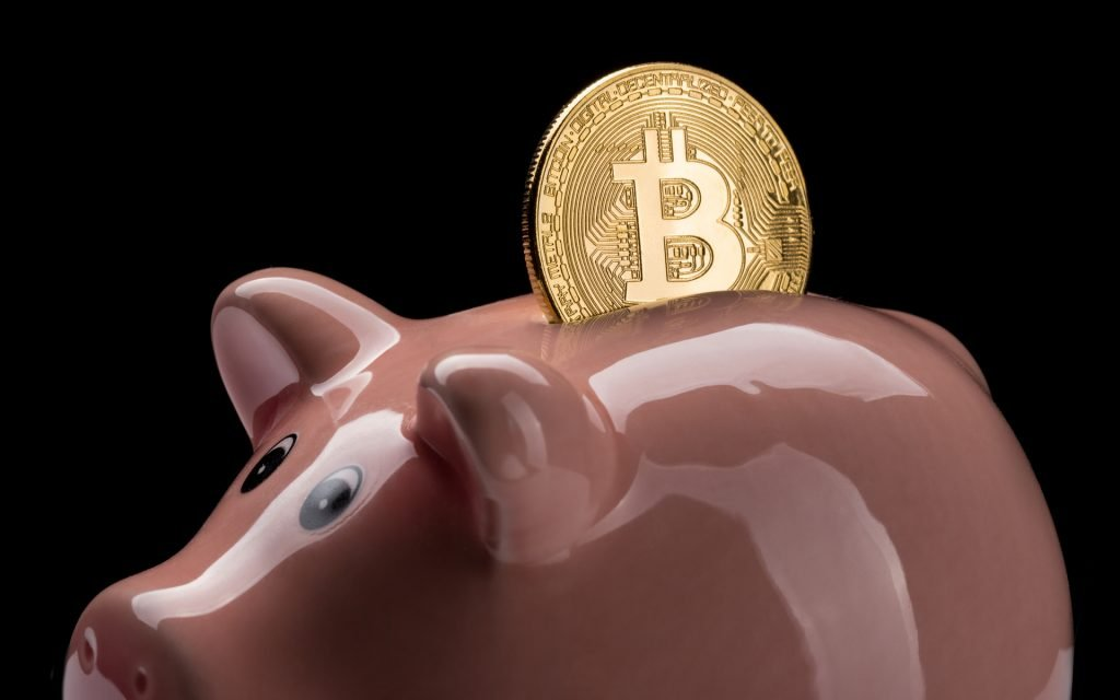 Just 732,000 Bitcoin Addresses Own At Least 1 BTC