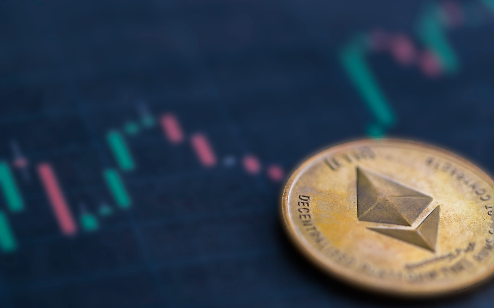 Ethereum (ETH) Getting Ready for Another Shot Above $260