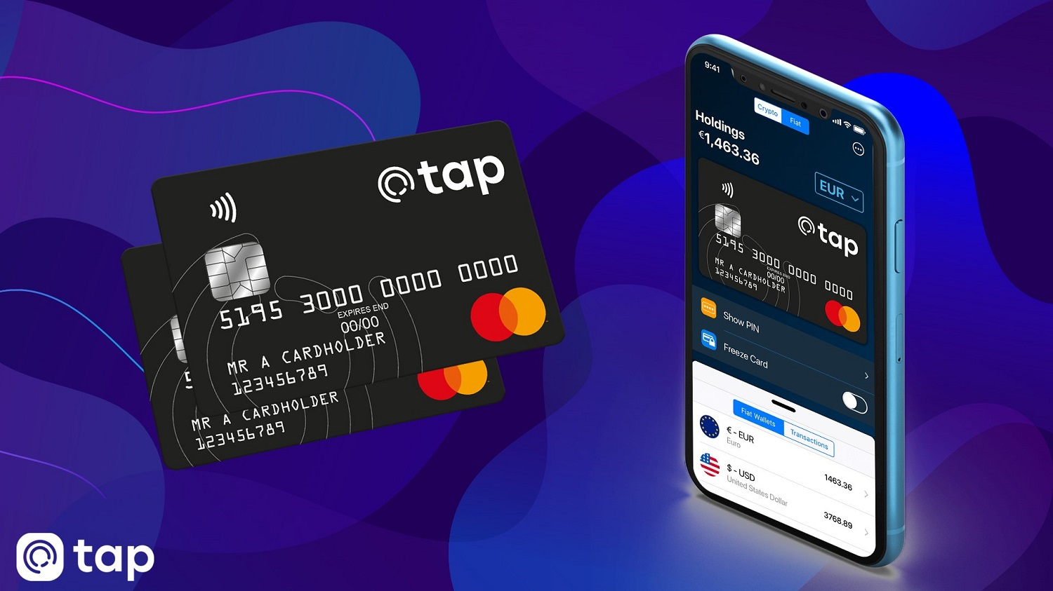 How tap Is Set To Revolutionise Crypto Trading