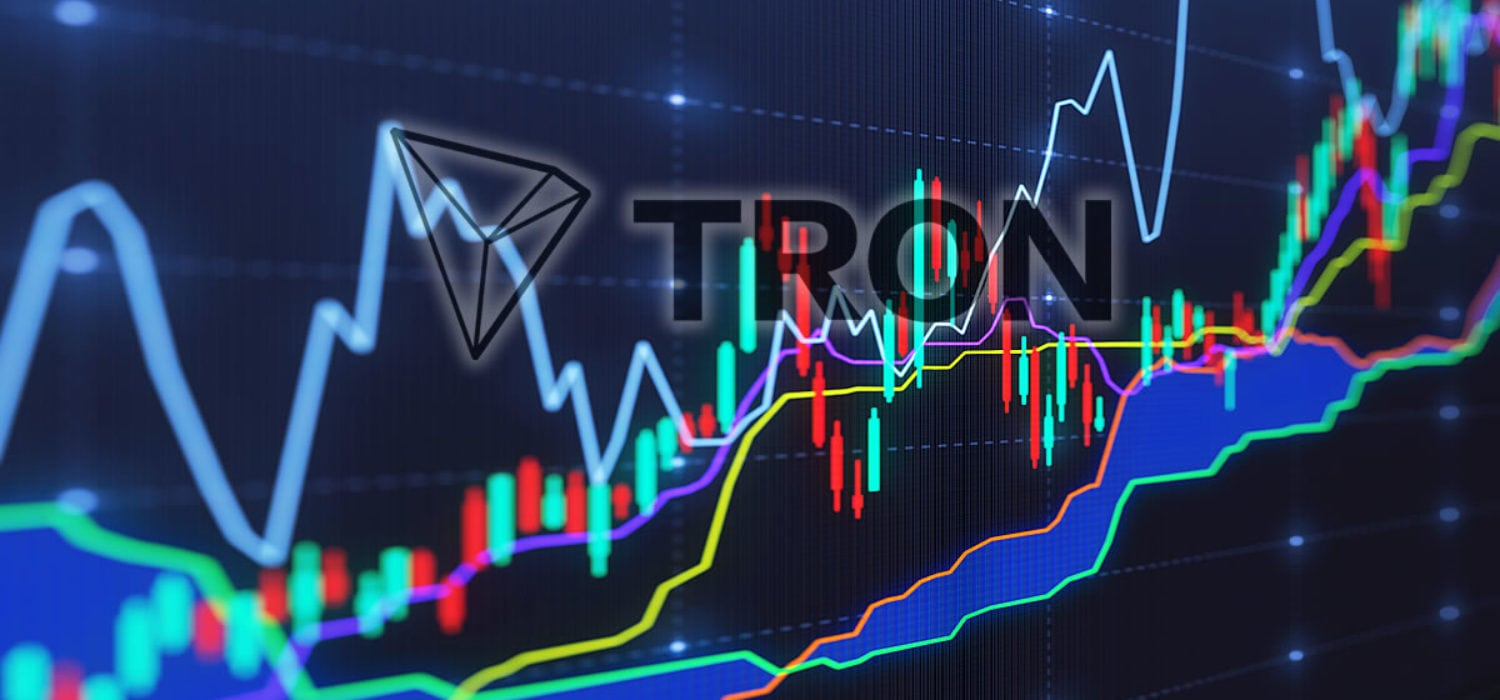 TRX Technical Analysis – Price will Break out of $0.087