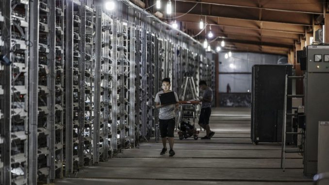 Bitmain – Largest Crypto Mining Firm Suing Three Ex-Employees