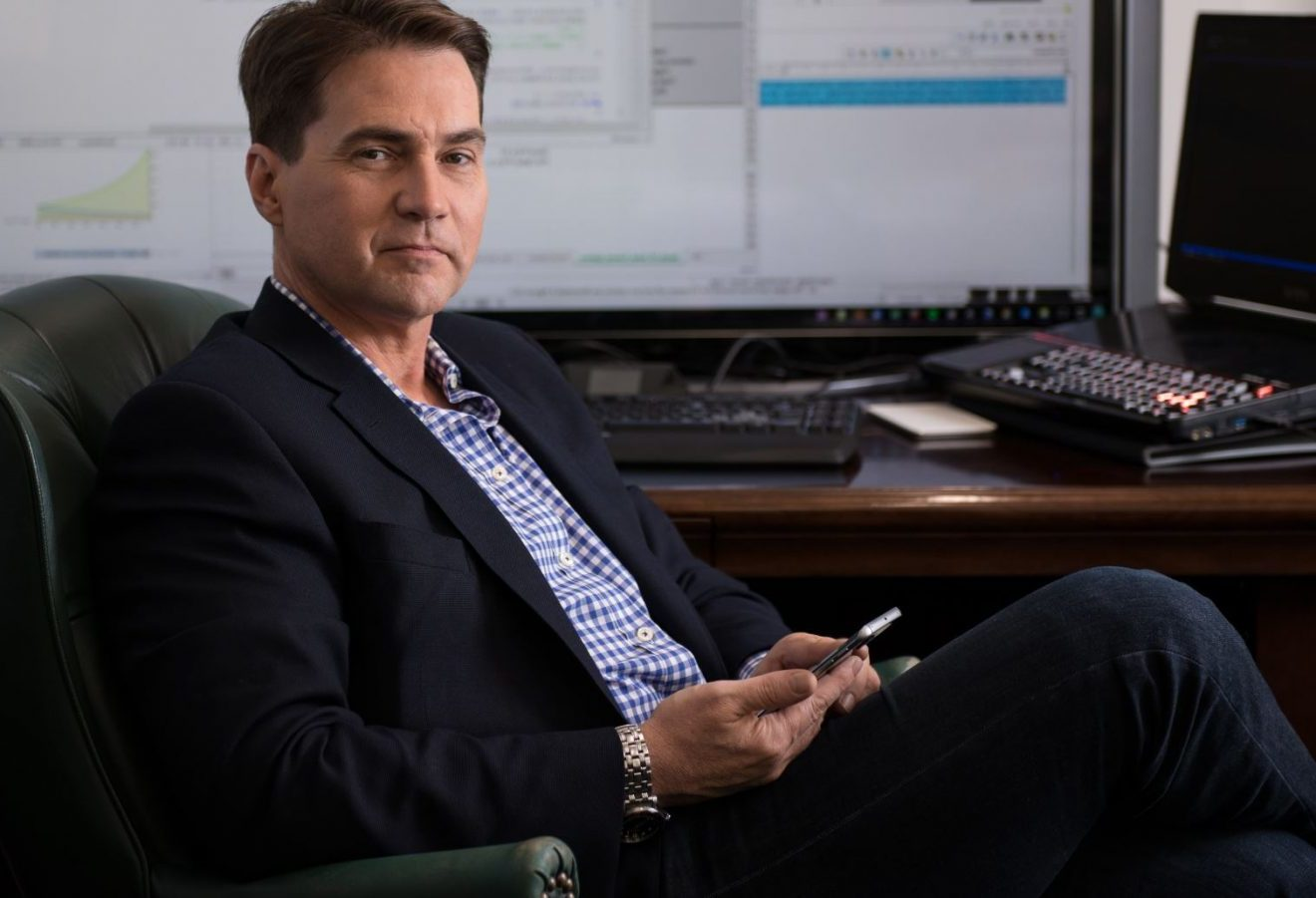 Craig Wright 99.999% Sure To Get Access To BTC From Tulip Trust