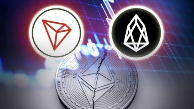 EOS DApp Analysis Finds 75% Bot-Generated Transactions; Do Tron and Ethereum Practice the Same?