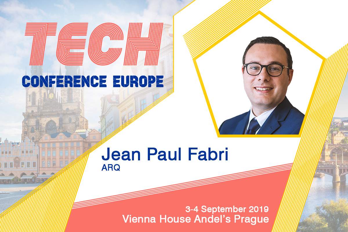Fintech investments in Europe up to 23bn EUR, Dr. Jean Paul Fabri (ARQ Economic & Business Intelligence) will add to the subject at TCE2019