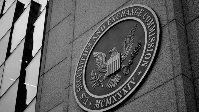 SEC Commissioner Proposes Safe Harbour Period for Crypto Startups