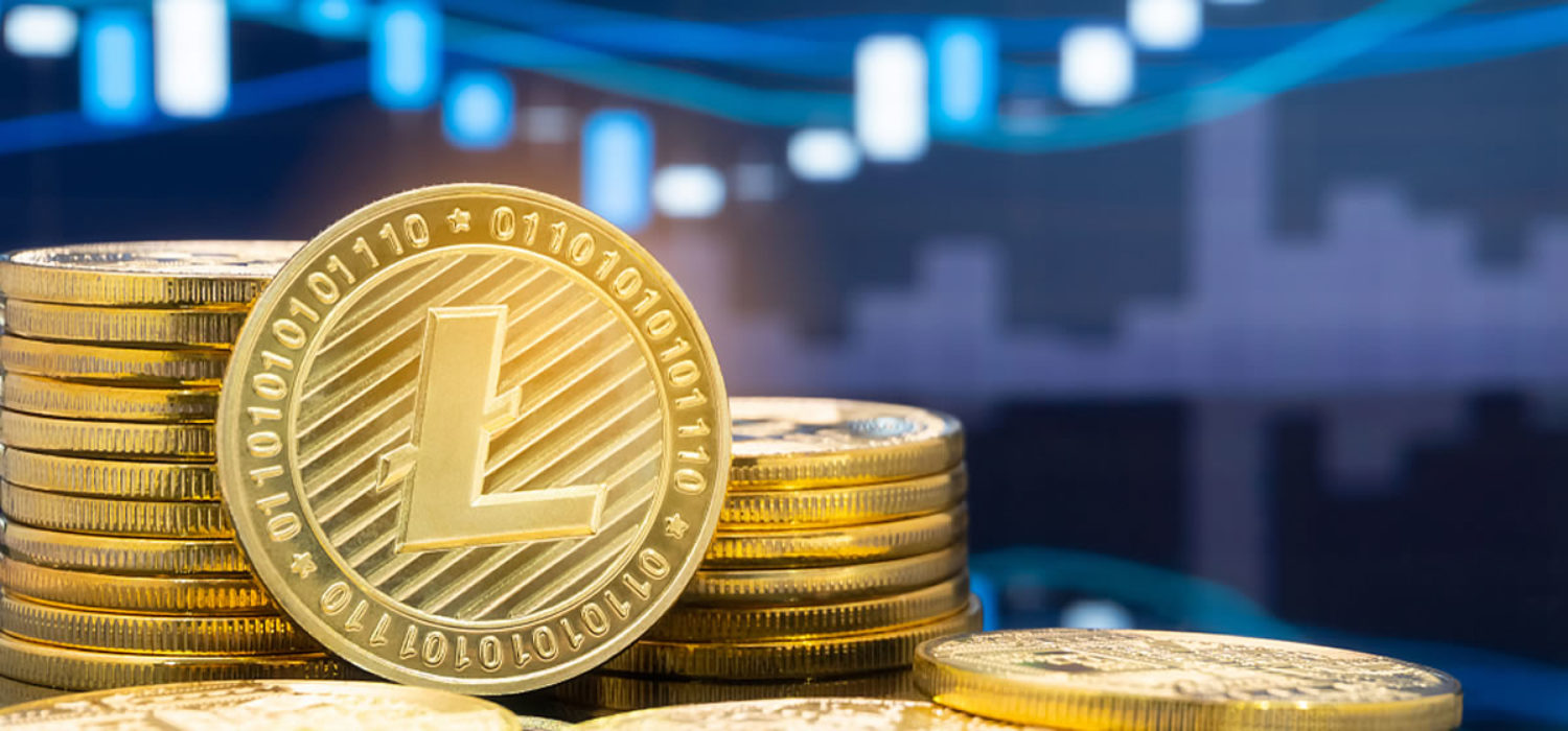 Litecoin Surges as Halving Nears, Can it Hit $200 in 60 Days?