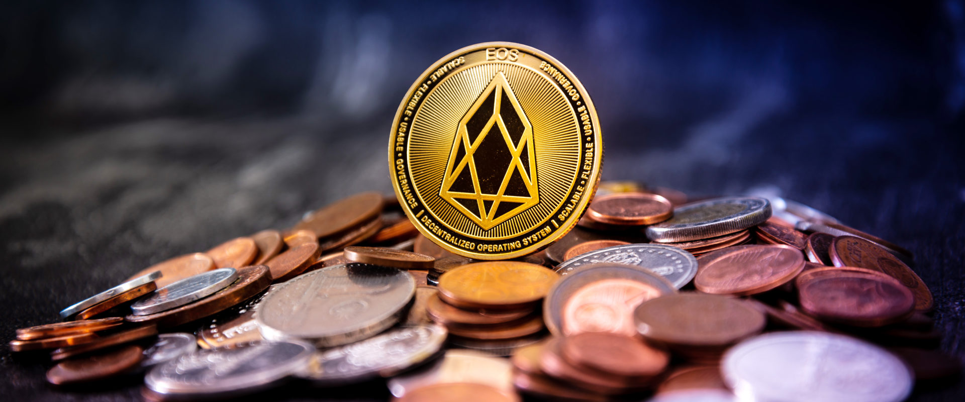 "Crypto Ratings Agency Downgrades EOS For ""Serious Centralization Problems"""