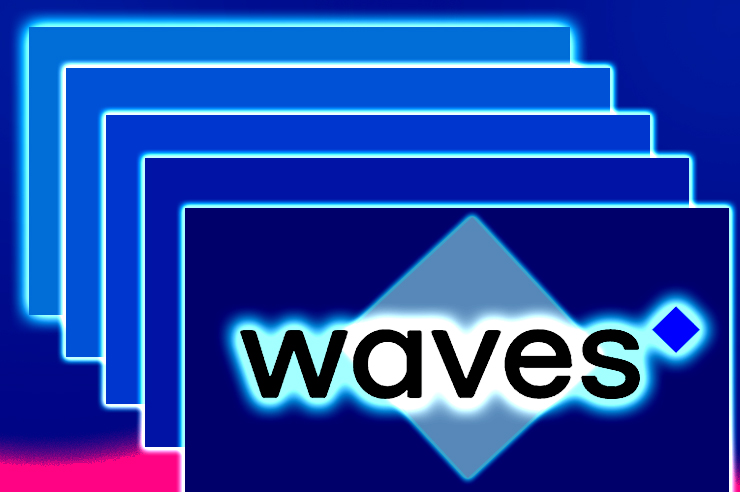 Waves Lifted to a New ATH Amid Boost in NFT Gaming and Trading Volume