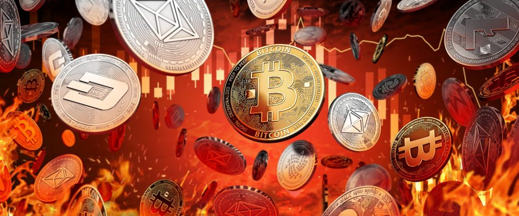 The Big Guys May Focus on Bitcoin, Retail Investors Will Look to Altcoins