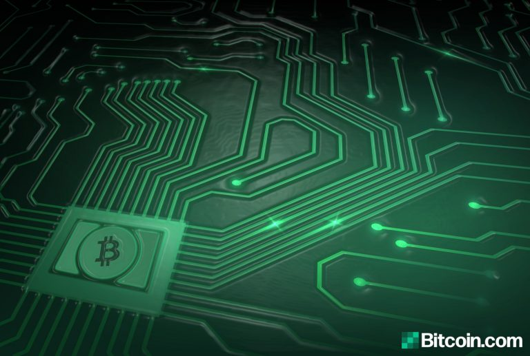 Vin Armani's New Tool to Send Encrypted Data to BCH's Addresses