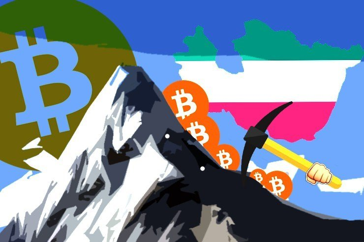 Why Bitcoin is Being Sold For 3X The Market Price by Iranian LocalBitcoins Merchants