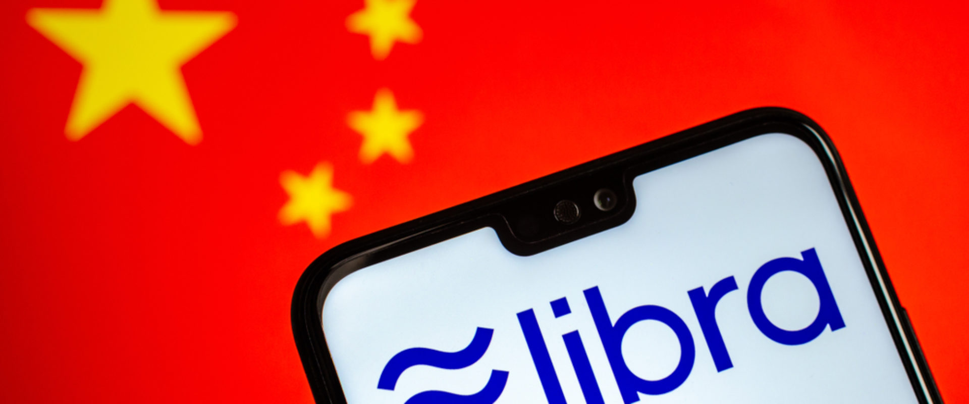 'Libra vs Alipay, WeChat' Trending High on Chinese Search Engine