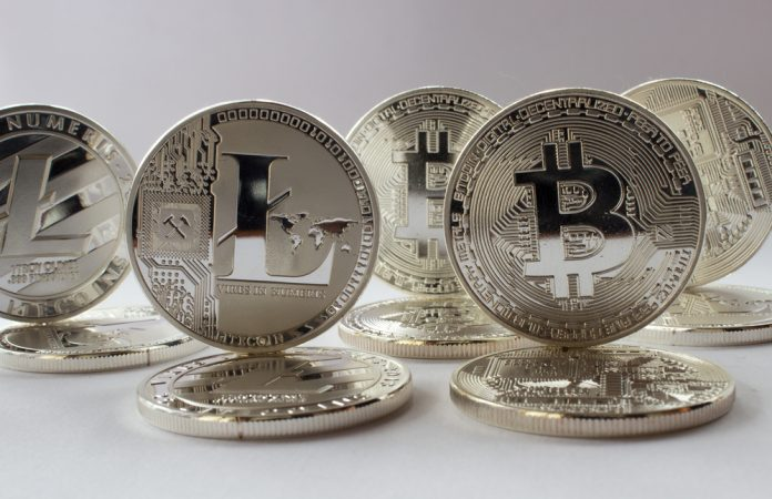 The Historical Price Impact of a Block Reward Halving on Bitcoin and Litecoin