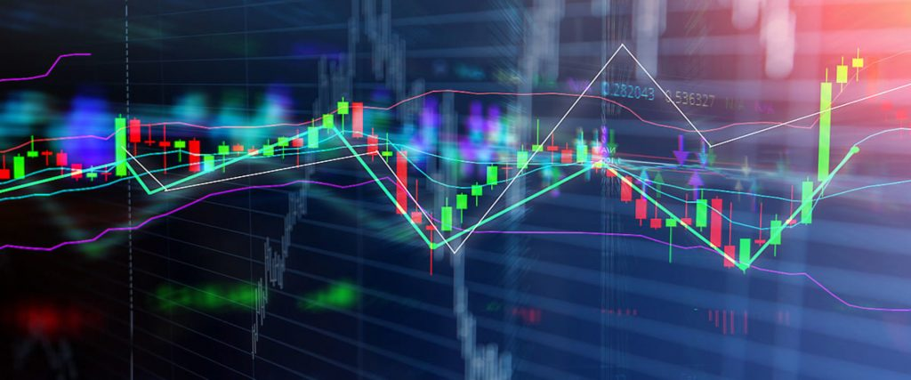 Bitcoin And Crypto Market Cap Testing Support: BCH, XLM, EOS, TRX Analysis