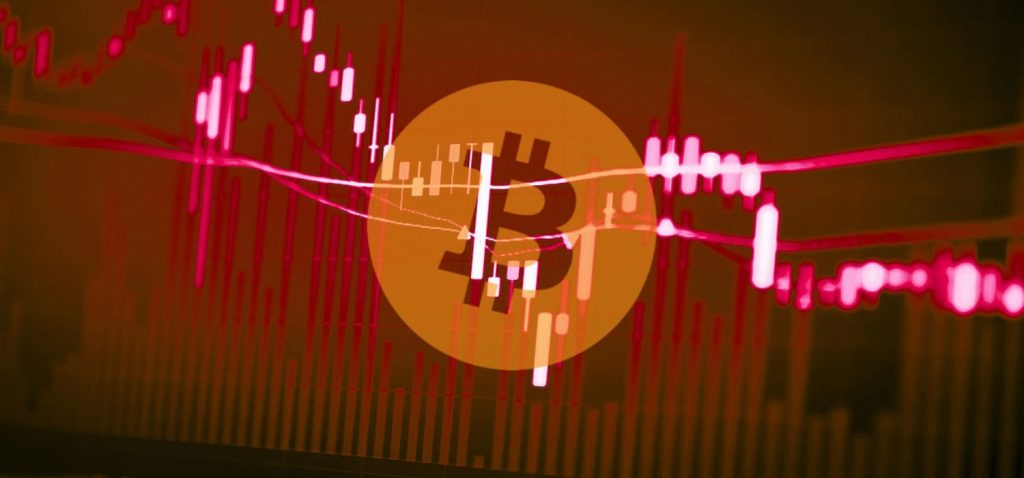 BTC/USD Slides Down in Sentiments, May Test Support