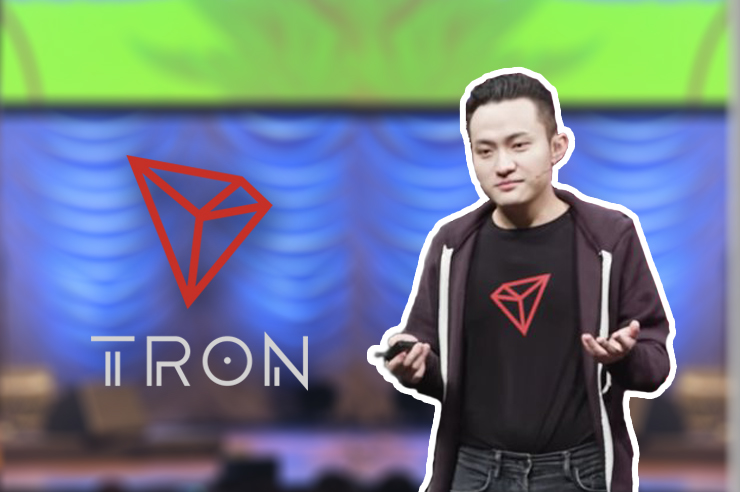 TRON to Partner with Unnamed $100 Billion Mega Corporation