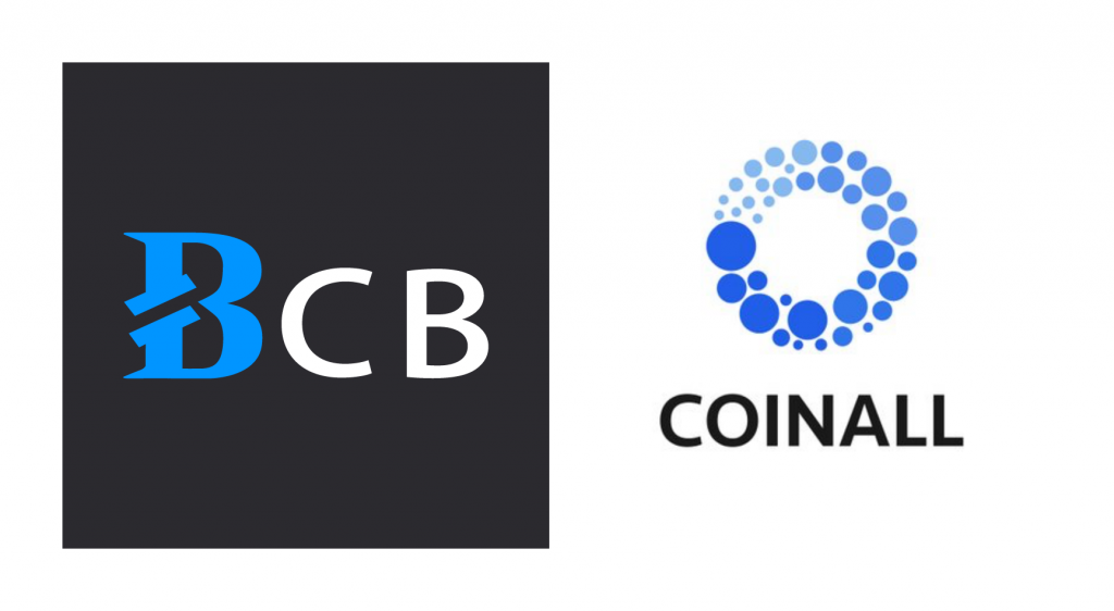BCB Blockchain goes live on CoinAll Exchange with over US$180,000 valued prizes to be won